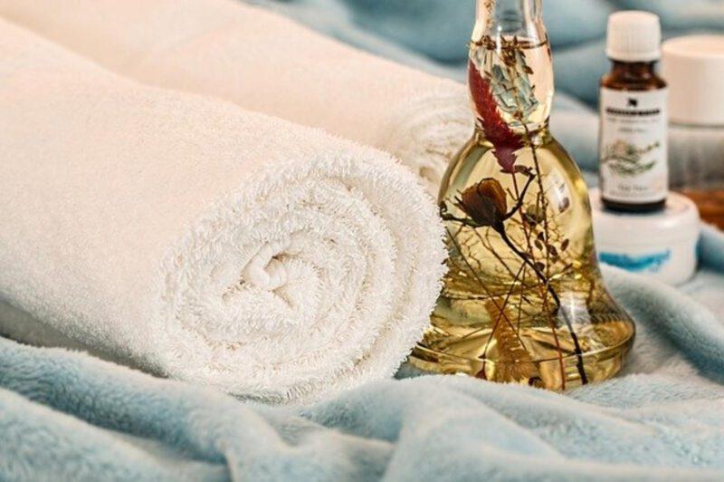 Aromaterapia w pigułce