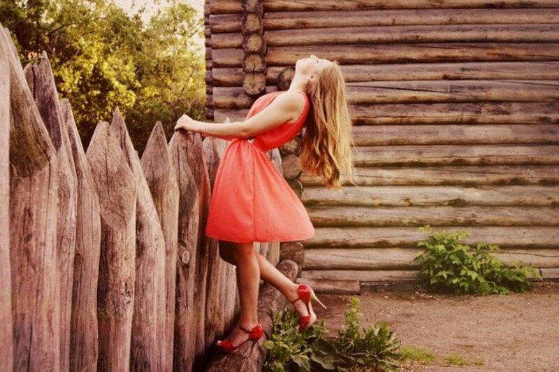 Jaką sukienkę wybrać na wiosnę